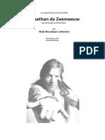 Lessuggesties Jonathan de Zeemeeuw