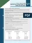 Entrega 7_Formación de La Tercera Fase, En Redes de Dos Fases