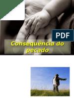Consequência Do Pecado (Atualizada)