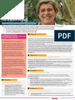 Premières propositions pour le programme Lienemann 2017