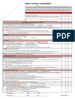 Dcmt Approved Field Craft Skill Sheets Jan 2016