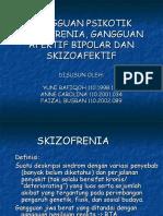 Gangguan Psikotik Skizofrenia, Gangguan Afektif Bipolar Dan (2)