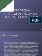 Jiwa - Skizofrenia(K)