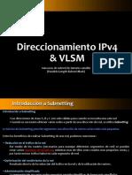 Subnetting_VLSM