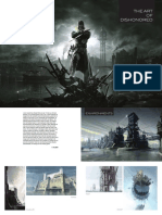 Dishonored Artbook[FANMADE]