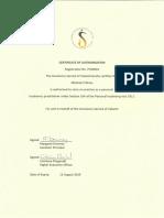 m obrien isi pip authorisation to 12 08 19