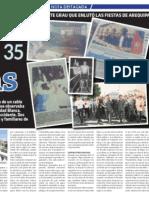 Un latigazo que segó 35 vidas - Diario Sin Fronteras (14.08.2016)