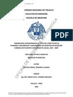 SENSIBILIDAD IN VITRO DE STREPTOCOCOS PYOGENES.pdf