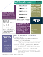 eureka math grade k module 1 parent tip sheet spanish