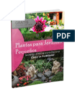 Plant s Para Jardin