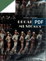 Broadway Musicals (Art eBook)