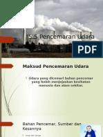 pencemaran udara tingkatan 1