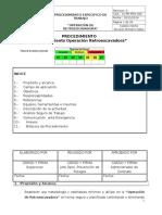 Cv-pr-pro-005 Procedimiento de Operacion Retroexcavadora (1)