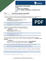 MV-U2- Actividad 1. Práctica de La Gramática Del Módulo V