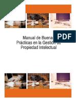 Manual Gestion Propiedad Intelectual JICA