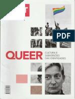 Revista CULT-Queer - Cultura e Subversão das Identidades(2015)