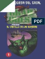 La Busqueda Del Grial #01- El Castillo de Las Sombras.pdf