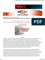 Peixe Com Ciência_ Reprodução de Pirarucu Em Cativeiro