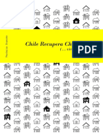 Francés, Verónica (2016) - Chile Recupera Chile