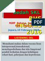 Bedah Skl Versi Mgmp