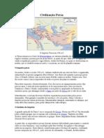 Civilização Persa