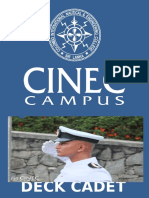 A) Presentation - Cadet Program