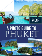 A Photo Guide to Phuket