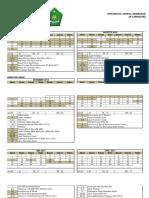 Kalender Boarding pendidikan 2016