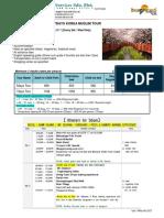 South Korea - 5d & 7d Korea Muslim Tour (Jul16-Feb17)