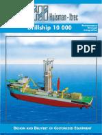 Drillship 10000