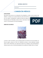 Art_La Danza en México