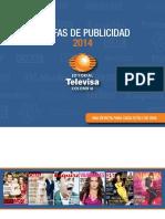 Media Kit Tele Visa