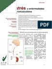 Estres y Enfermedades Neuromusculares