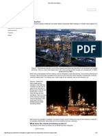 The Chemical Industry_Feedstock