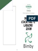 Creme e Liquori 2008