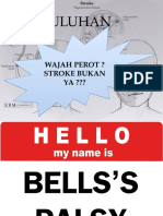 PENYULUHAN BEL'S PALSY.pptx