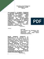 Petition for Certiorari - Ocampo vs Enriquez  .pdf