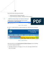 E-Enrollment User Guide