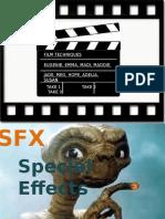 english power point yr 9 film terms