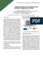 FibreGlast Vacuum Infusion Process 2