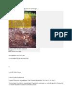 Carte Geografia Solurilor Cu Elem de Pedologie ISBN