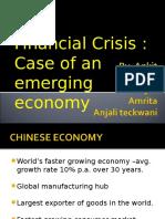 CHINESE ECONOMY.ppt