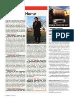 Downbeat Magazine - Aki Goes To Bollywood
