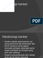 Patobiologi kanker