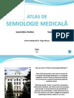 Cozlea-Atlas de Semiologie Medicala