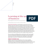 Learning at the speed of business.pdf