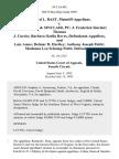 Richard L. Bast v. Cohen, Dunn & Sinclair, Pc J. Frederick Sinclair Thomas J. Curcio Barbara Ozella Reves, and Lois Ames Delmar D. Hartley Anthony Joseph Pettit Madonna Lea Schamp Pettit, 59 F.3d 492, 4th Cir. (1995)