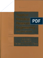 Craft - Applied Petroleum Reservoir Engineering