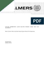 Transformer Report Final