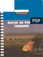 28848005 Reservoir and Production Fundamentals